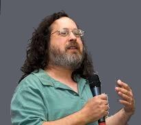 systemAdministrator_RichardStallman1