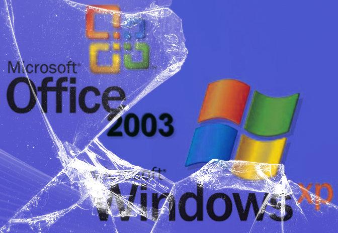 2014.április 8-n megszűnik a Windows XP támogatása