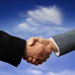Megbízható, stabil üzleti partnerek vagyunk